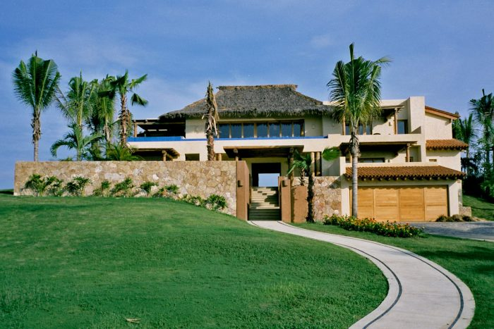 Casa Cariza