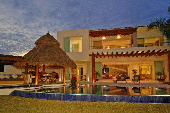 Casa Los Wikis