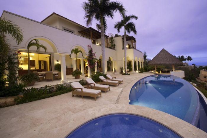 Villa Cielo del Mar